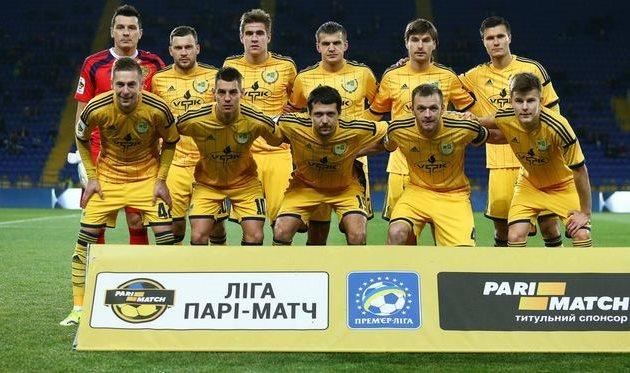 Металлист, Фото Александра Осипова, Football.ua