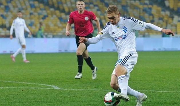 Виталий Буяльский, Фото Михаила Масловского, Football.ua