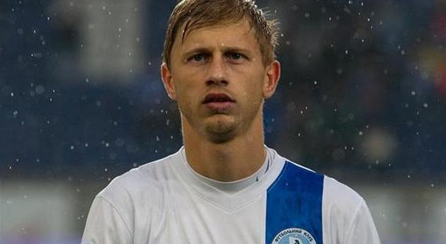 Валерий Федорчук, фото СТАНИСЛАВА ВЕДМИДЯ, football.ua