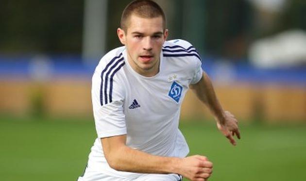 Богдан Михайличенко, fcdynamo.kiev.ua