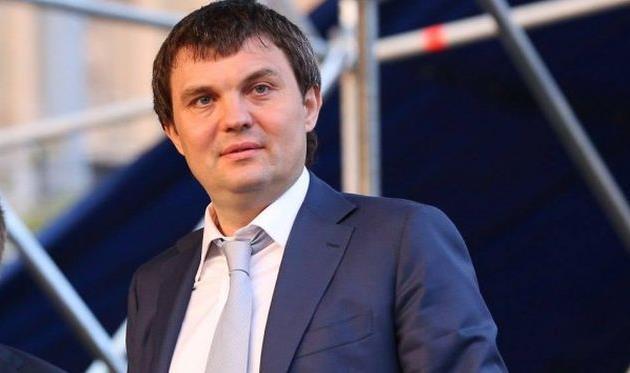 Евгений Красников, metalist.ua