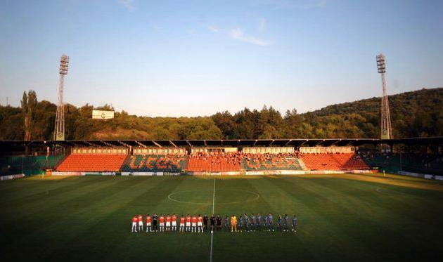 Стадион Литекса, Getyy Images