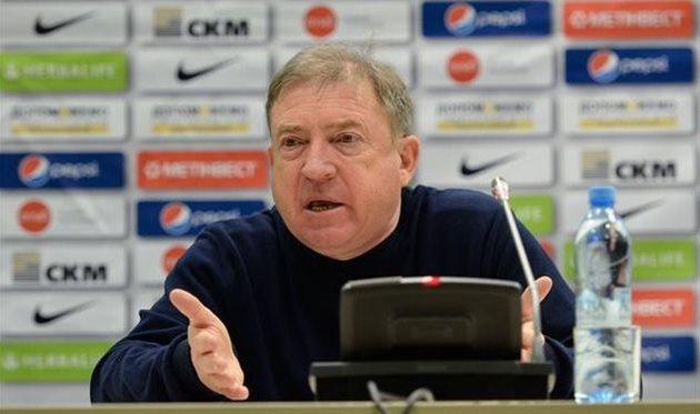 Вячеслав Грозный, фото Богдана Зайца, Football.ua