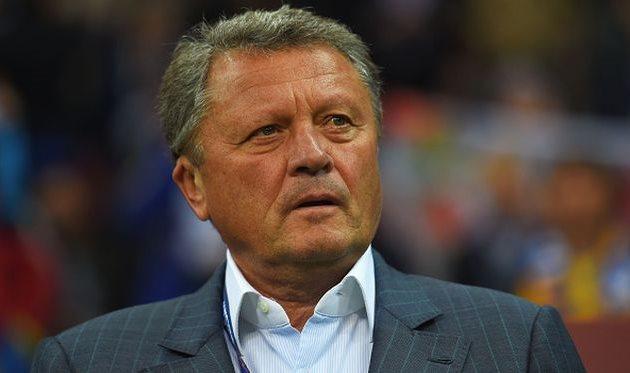 IFFHS: Маркевич в десятке лучших тренеров года