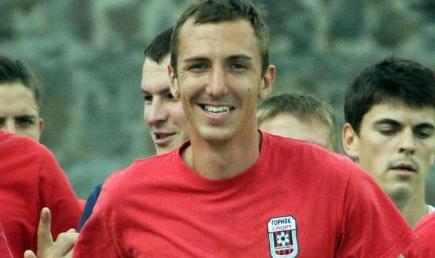Дмитрий Климаков, gornyak-sport.net
