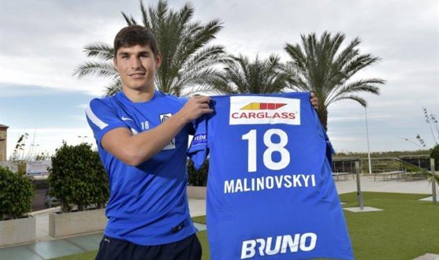 Сергей Рафаилов: Думаю, Малиновский сделал очень поспешный шаг
