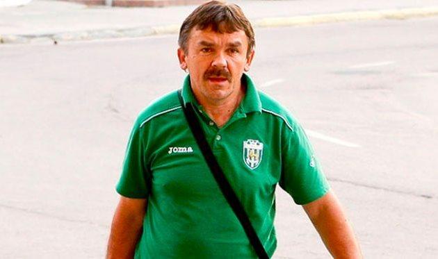 Владимир Беззубяк