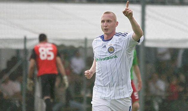 Тибериу Гиоане, Football.ua