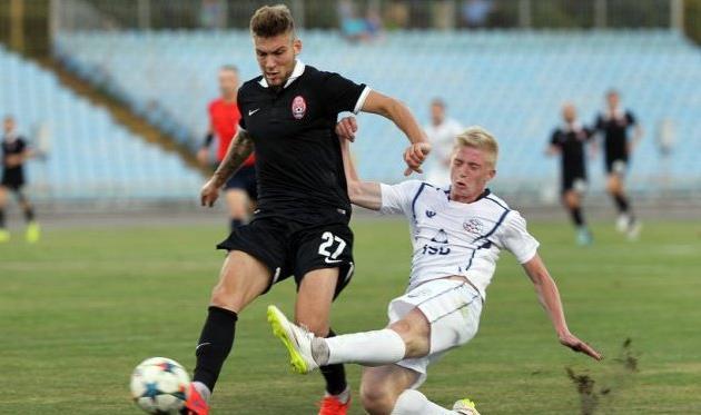 Игорь Калинин, ua-football.com