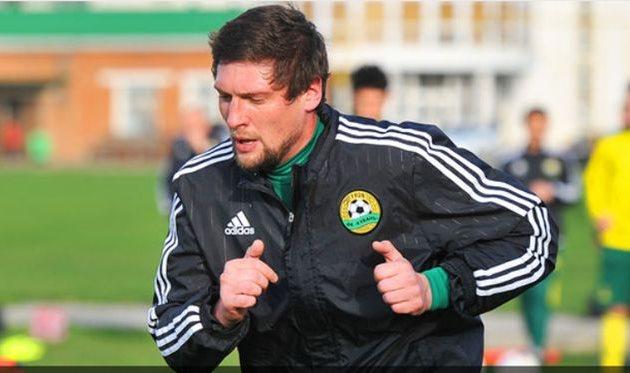 Евгений Селезнев, sportarena.com
