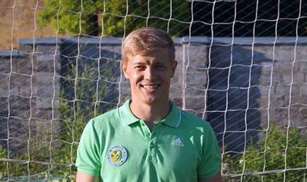 Александр Яскович, pfl.ua