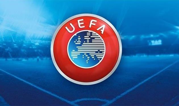 УЕФА отстранил Днепр от еврокубков
