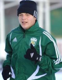 Сергей Кожанов, fckarpaty.lviv.ua