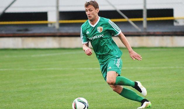 Андрей Ткачук, football.ua