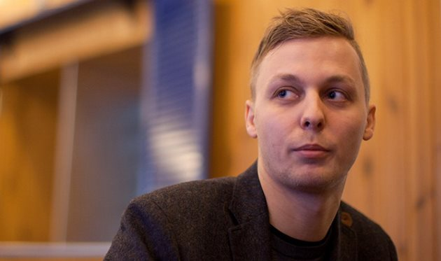 Александр Шуфрич, tribuna.com