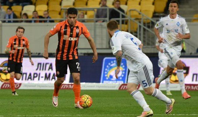 Эдуардо: «То, что произошло в матче с «Динамо», должно стать уроком для всех»