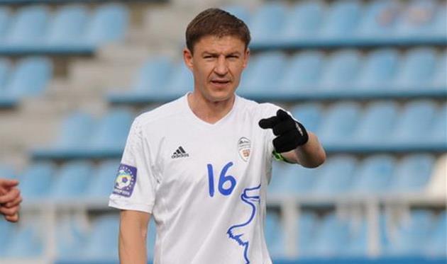Максим Шацких, Football.ua