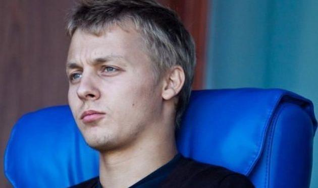 Александр Шуфрич, Google.com