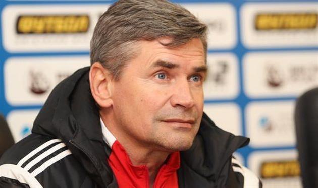 Анатолий Чанцев, Фото Олега Дубины, Football.ua