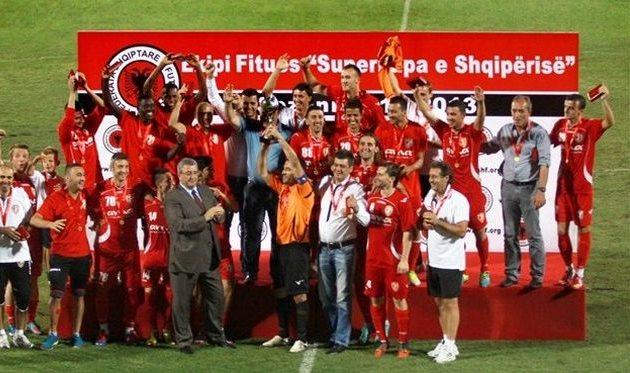 Очередное чемпионство может стоить Шкендербеу слишком дорого, uefa.com