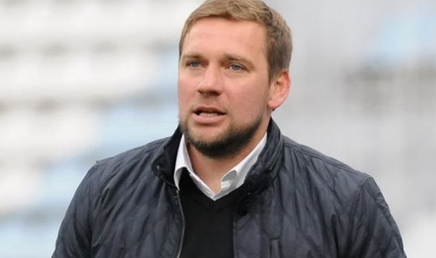 Александр Бабич, Фото Ильи Хохлова, Football.ua