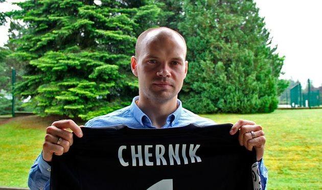 Сергей Черник, asnl.net