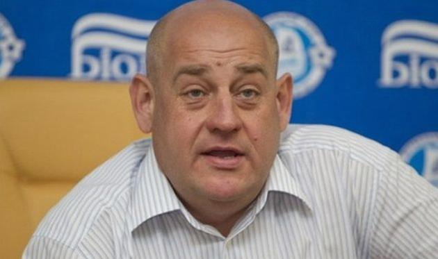 Стеценко провел встречу с сотрудниками «Днепра»
