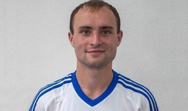 Динамо отправило своего полузащитника в Польшу