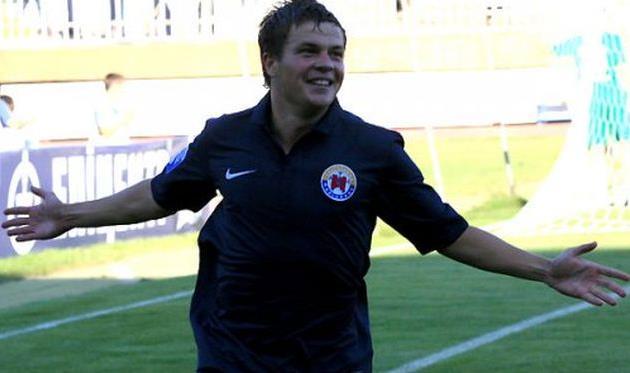 Денис Кожанов, sport-express.ua