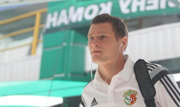 Дмитрий Непогодов, фото football.ua
