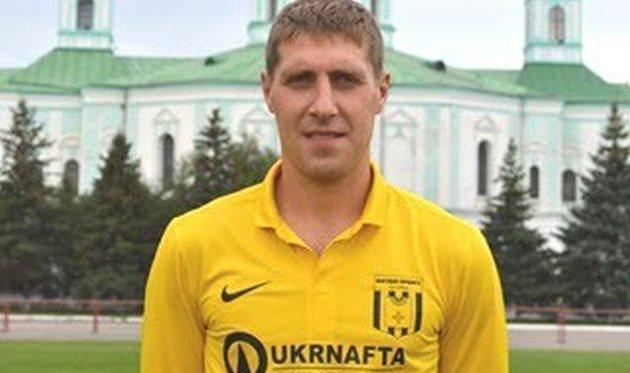 Леонид Бояринцев, roxolana.com.ua