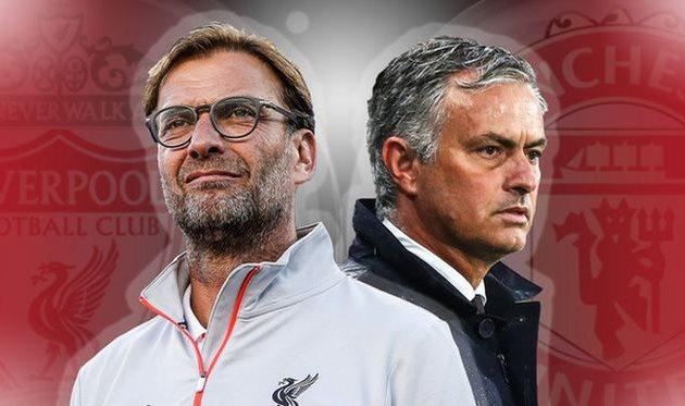Манчестер юнайтед ливерпуль смотреть матч целиком полностью