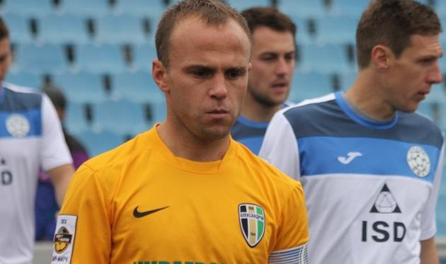 Андрей Запорожан, fco.com.ua