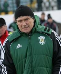 Валерий Яремченко, фото fckarpaty.lviv.ua