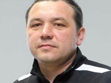 Александр Косевич, фото zarya-lugansk.com