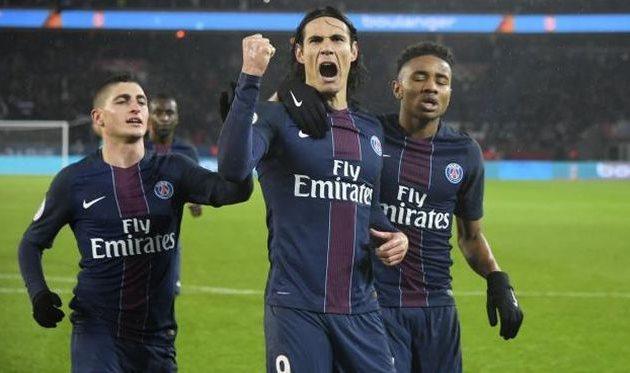 ПСЖ прервал свою безвыигрышную серию в чемпионате, lequipe.fr