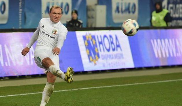 Сергей Симинин, football.ua