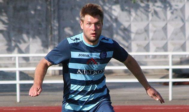 Кирилл Петров, olimpik.com.ua