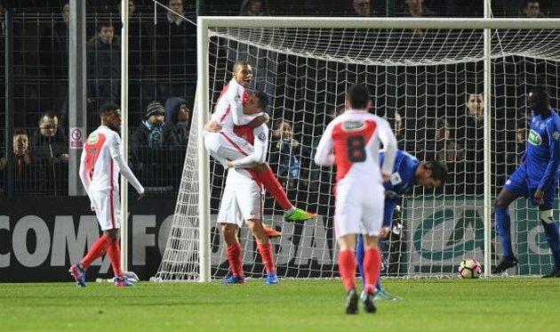 Монако серьезно пощекотал нервы своим фанам, L'Equipe
