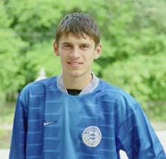 Степан Молокуцко