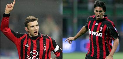 Так будет выглядеть новое нападение Милана?