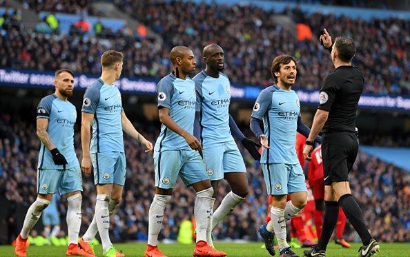 Манчестер Сити оштрафовали за нарушение антидопинговых правил, Getty Images
