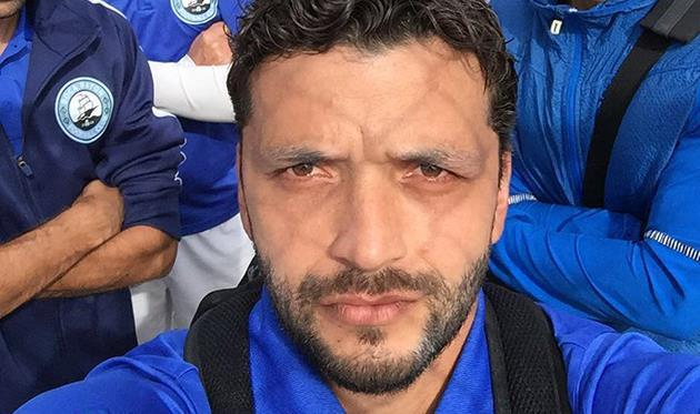 Эдмар, twitter.com/BocaRatonFC