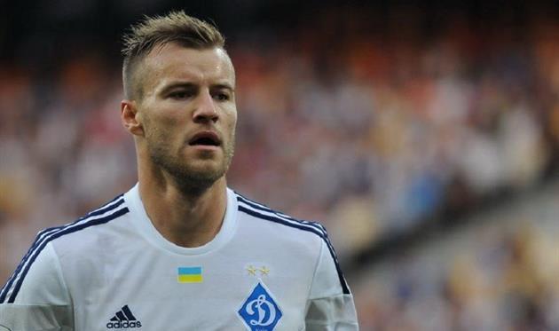 Ярмоленко нацелен на победу в Кубке, УПЛ
