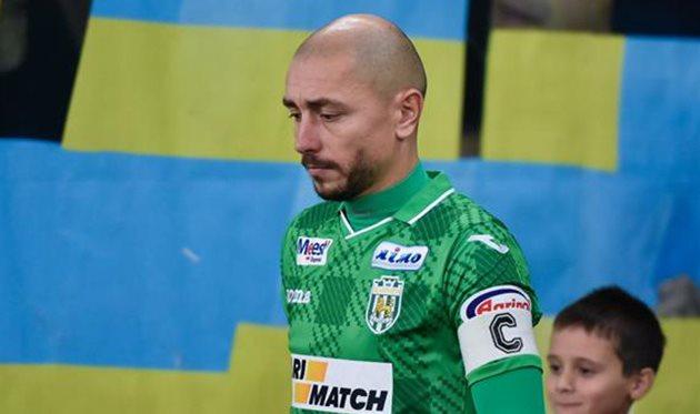 Игорь Худобяк, football.ua