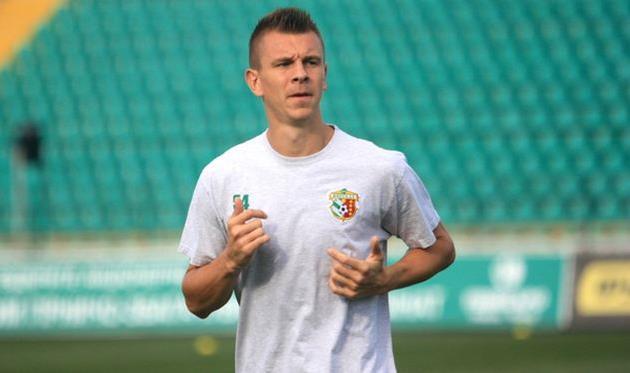 Алексей Дитятьев, football.ua