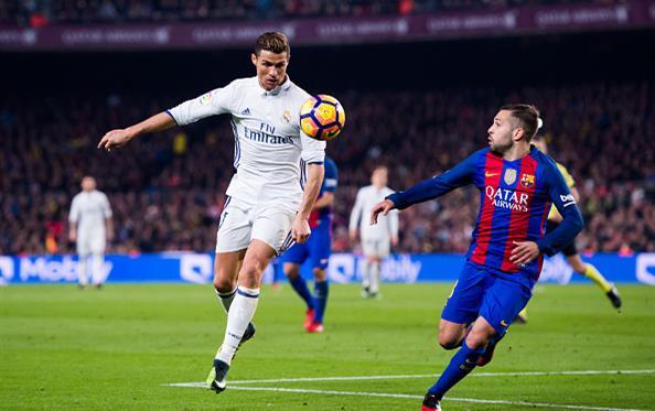 Стали известны составы Реала и Барселоны, Getty Images