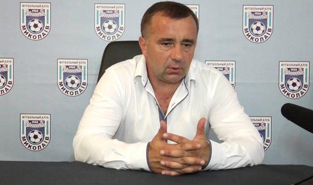 Руслан Забранский