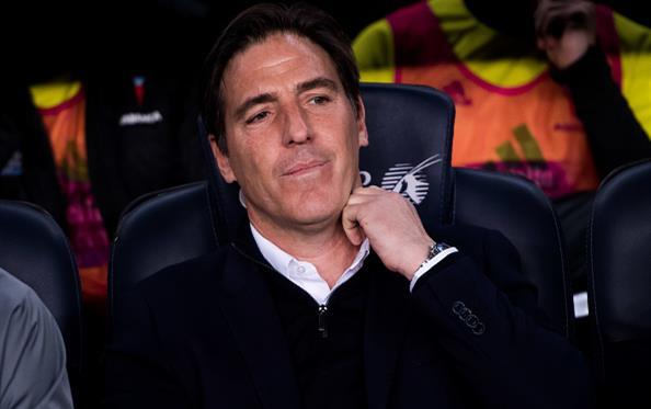 Бериццо верит в успех в матче с МЮ, Getty Images