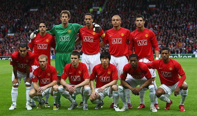 Эта команда обыграла Барселону в 2008, Getty Images